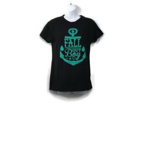 Fall Out Boy 2001 T-shirt